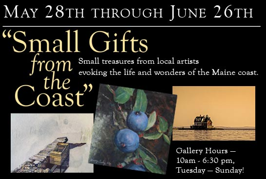 Small Gifts Show 2016